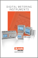 Digital metering instruments DMG series